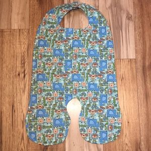 Other - Brand new full body bib